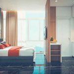Khách sạn Crystal Le Apartment Đà Nẵng
