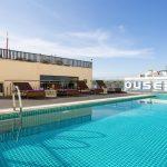 Khách sạn Dylan Hotel Danang
