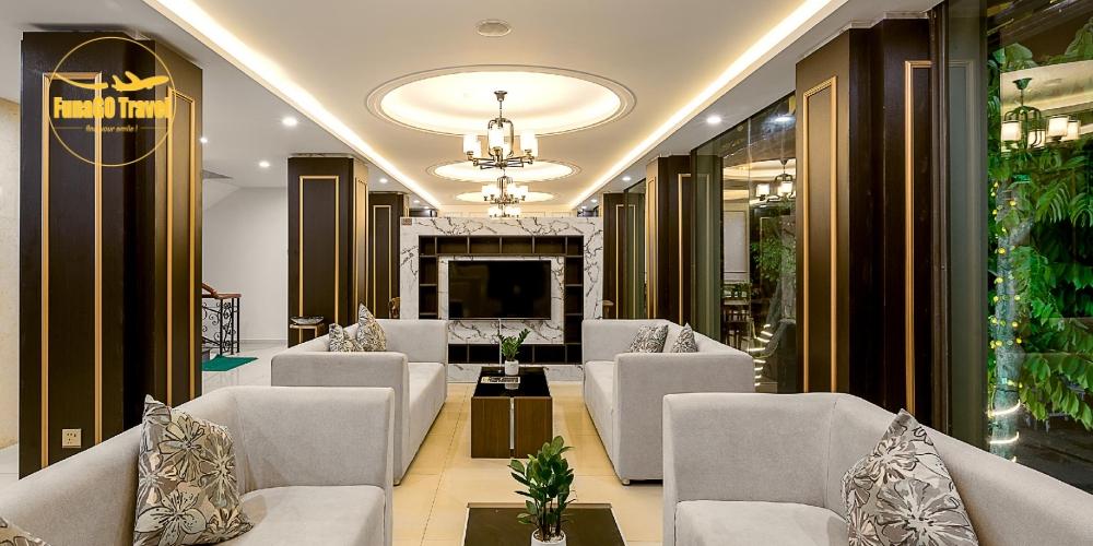 Khách sạn Lemon Tree Hotel Đà Nẵng