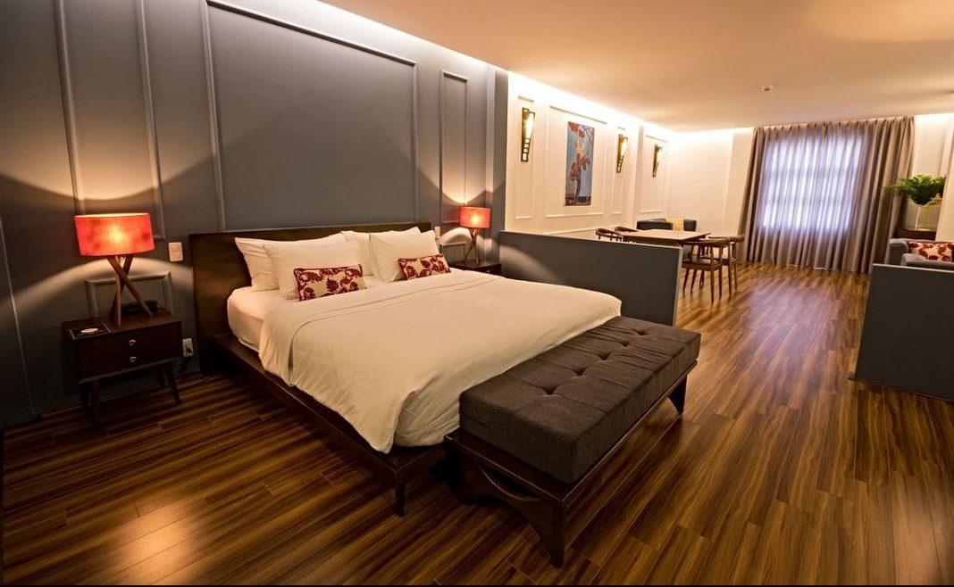 Khách sạn Danang Boutique Hotel Đà Nẵng