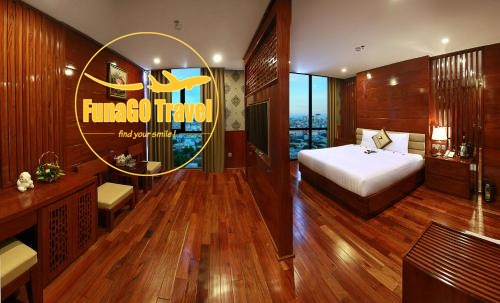 Khách sạn Vy Thuyen Hotel Đà Nẵng