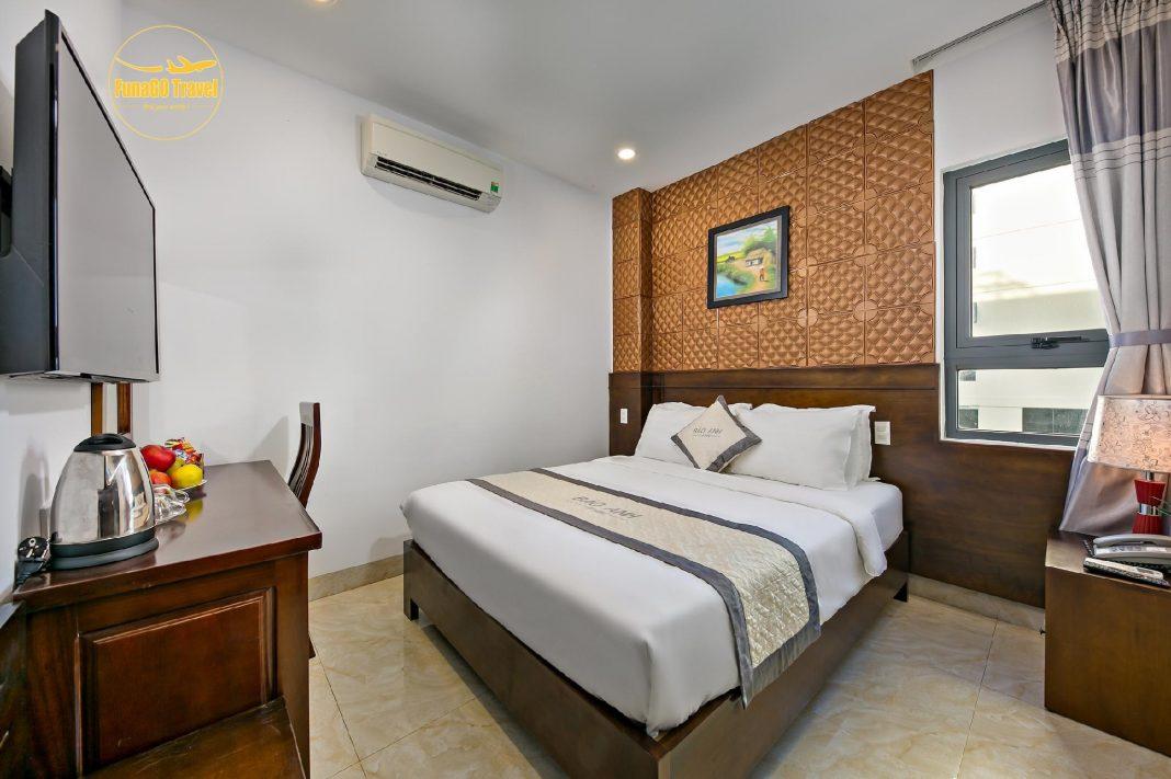 Khách sạn Bao Anh Boutique Hotel Đà Nẵng