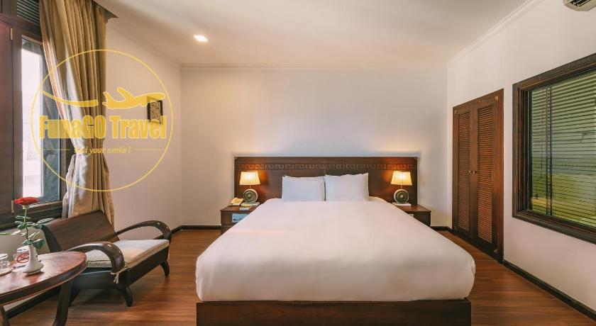 Khách sạn Chu Hotel Đà Nẵng