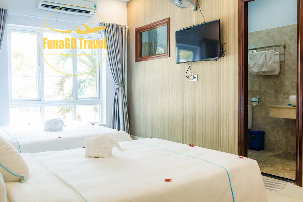 Khách sạn Seawind Hotel Da Nang