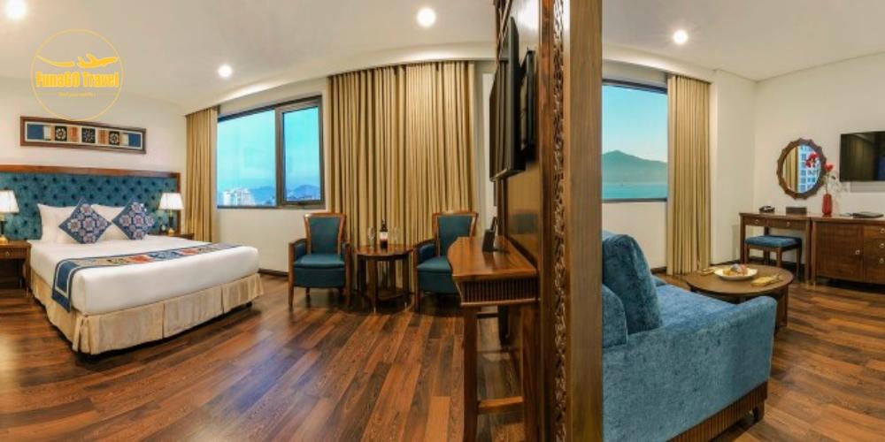 Khách sạn Balcona Hotel Đà Nẵng