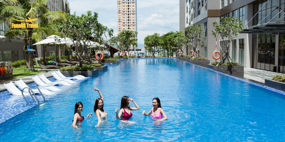 Khuyến mãi khách sạn cocobay hotel Đà Nẵng