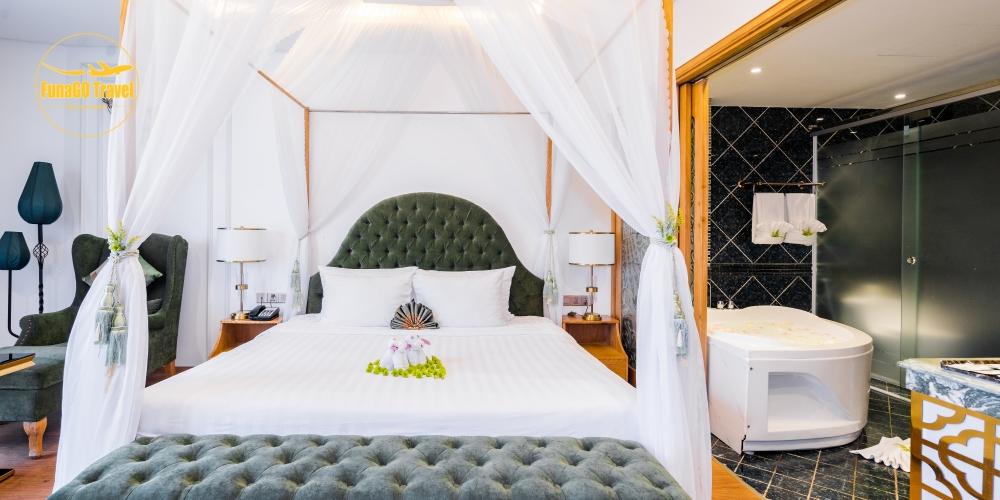 Khuyến mãi khách sạn Cicilia Hotel Đà Nẵng