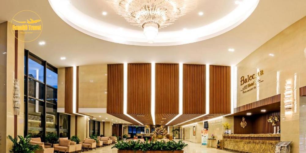 khuyến mãi khách sạn Balcona Hotel Đà Nẵng