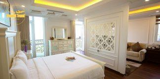 Khách sạn Paracel Hotel Đà Nẵng