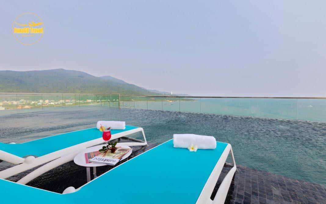 khách sạn The code hotel & spa Đà Nẵng