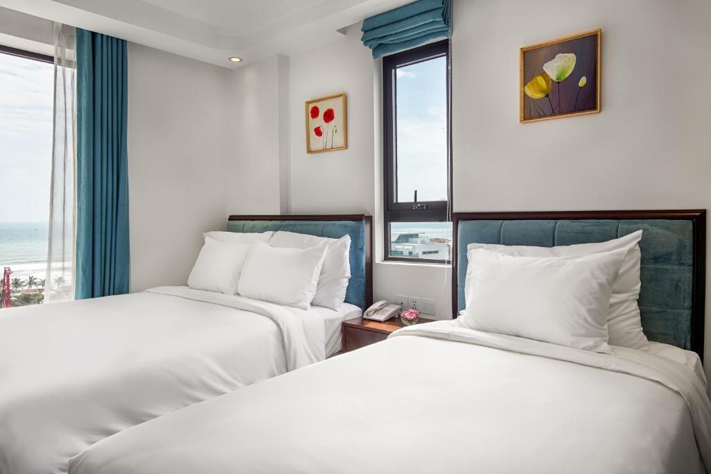 Khách sạn Adaline Hotel And Suite Đà Nẵng