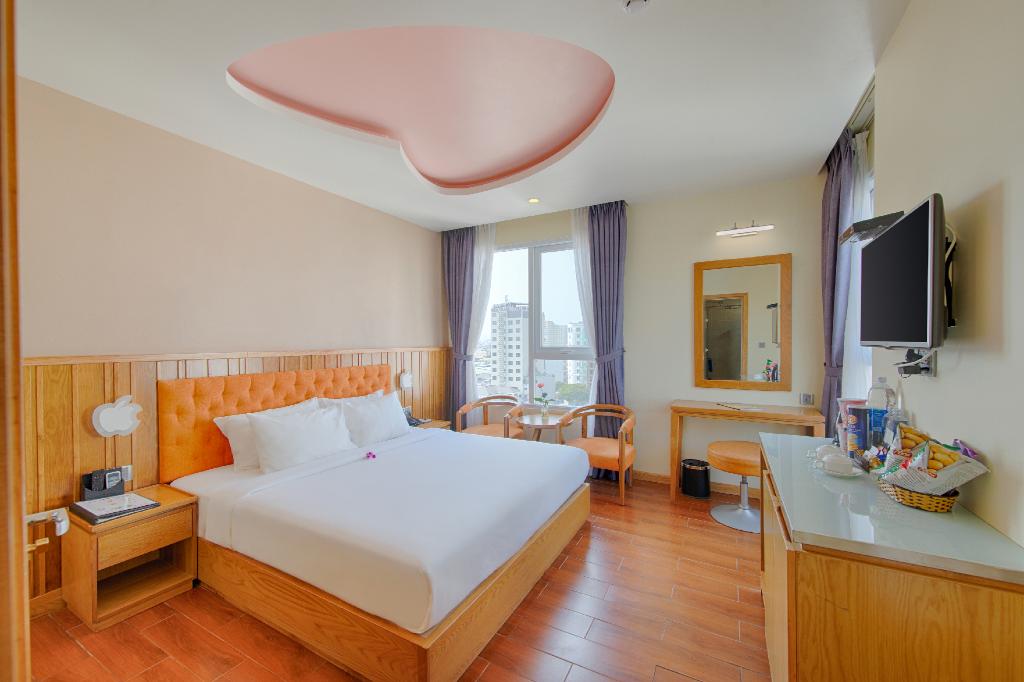 Khách sạn Queen's Finger Hotel Đà Nẵng