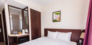 khách sạn Sen Boutique Hotel Đà Nẵng