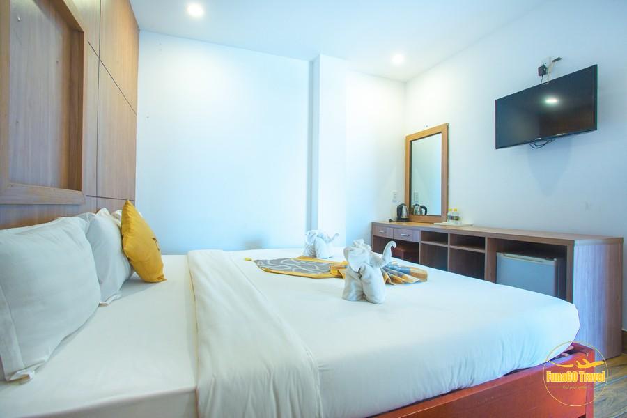 khách sạn Valencia Hotel Đà Nẵng