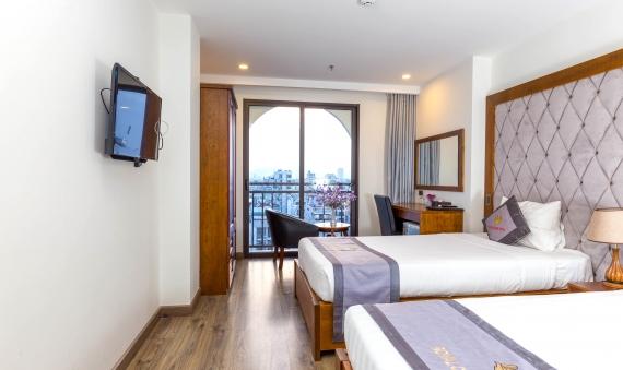 khách sạn Royal Charm Hotel Đà Nẵng