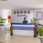 Khách sạn Gold House Hotel Đà Nẵng