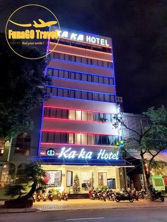 Khách sạn KaKa Hotel Han River Da Nang