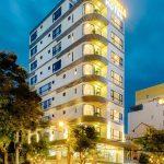Khách sạn Rosabella Boutique Hotel Đà Nẵng