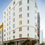 Khách sạn Haya Hotel Da Nang