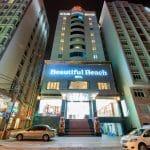 Khách sạn Beautiful Beach Hotel Đà Nẵng