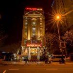 Khách sạn Orchid Hotel Đà Nẵng