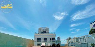 Khách sạn MAJESTIC HOTEL DA NANG