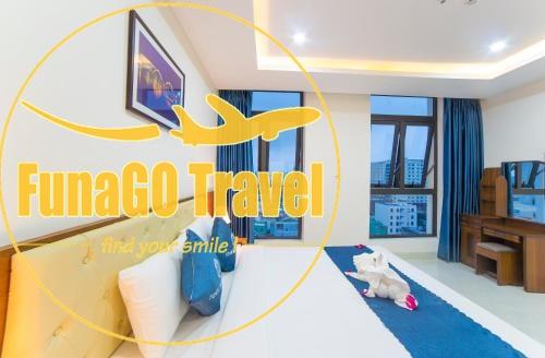Khách sạn Toan Thang Hotel Đà Nẵng