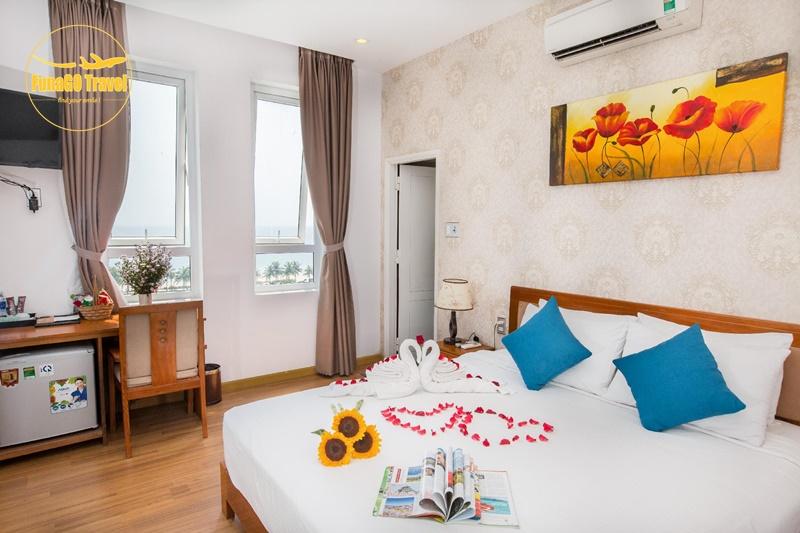 Khách sạn Shara Hotel Da Nang