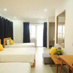 Khách sạn Cavilla Hotel & Apartment Đà Nẵng