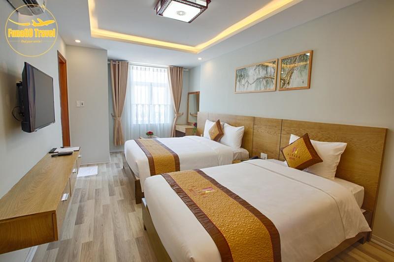 Khách sạn Alyssa Da Nang Hotel