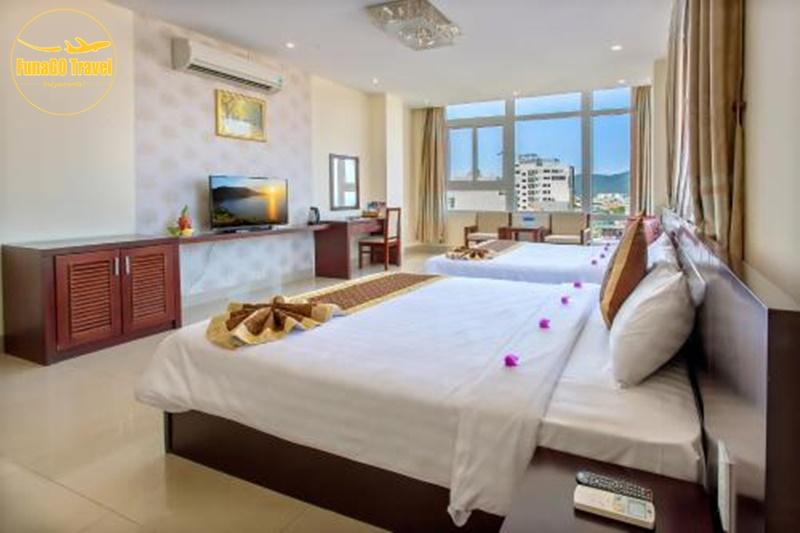 Khách sạn Gia Linh 2 Hotel Đà Nẵng