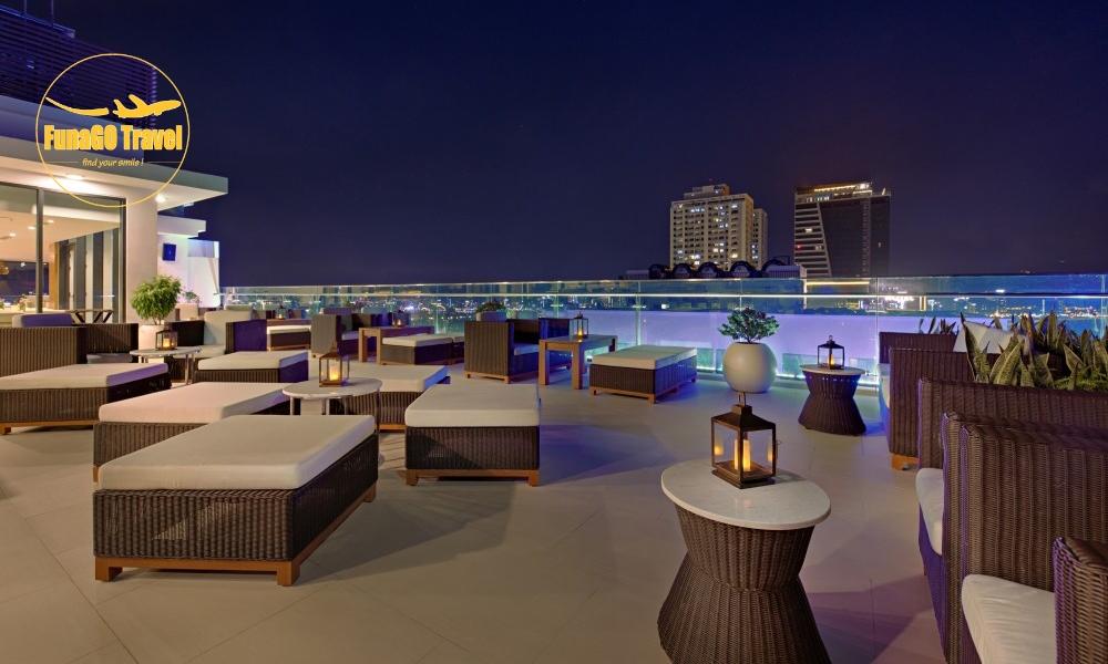 Khuyến mãi khách sạn TMS Hotel Da Nang Beach