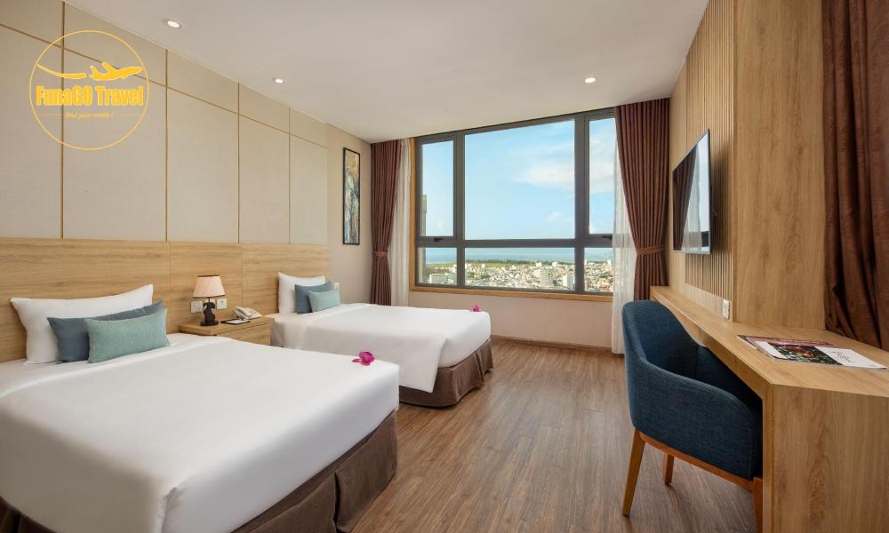 Khách sạn Gic Luxury Hotel & Spa Đà Nẵng