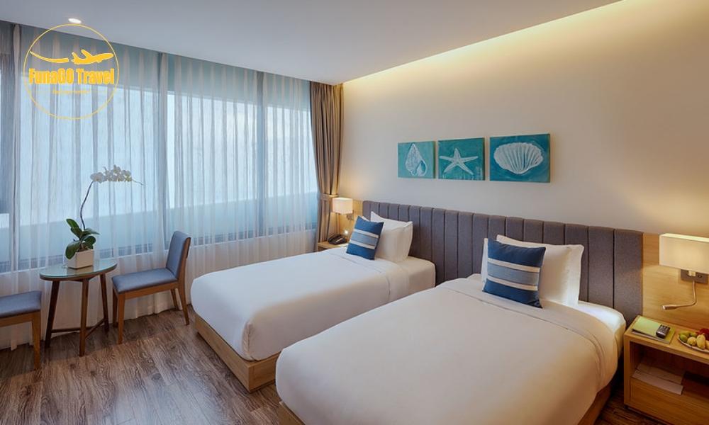Khách sạn Belle Maison Hotel Đà Nẵng