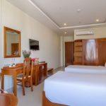 Khách sạn Phước Mỹ An Beach Hotel Đà Nẵng