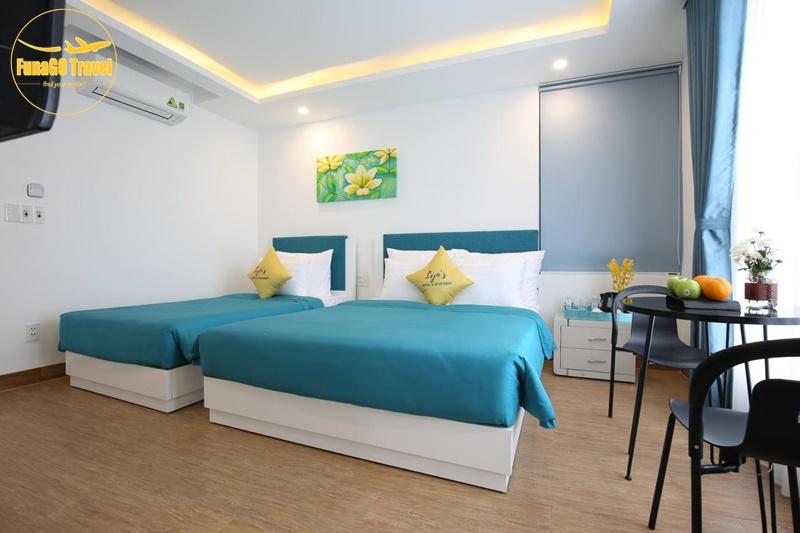 Khách sạn LYN'S Hotel & Apartment Đà Nẵng