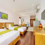 Khách sạn Hang Masion Hotel & Apartment Đà Nẵng