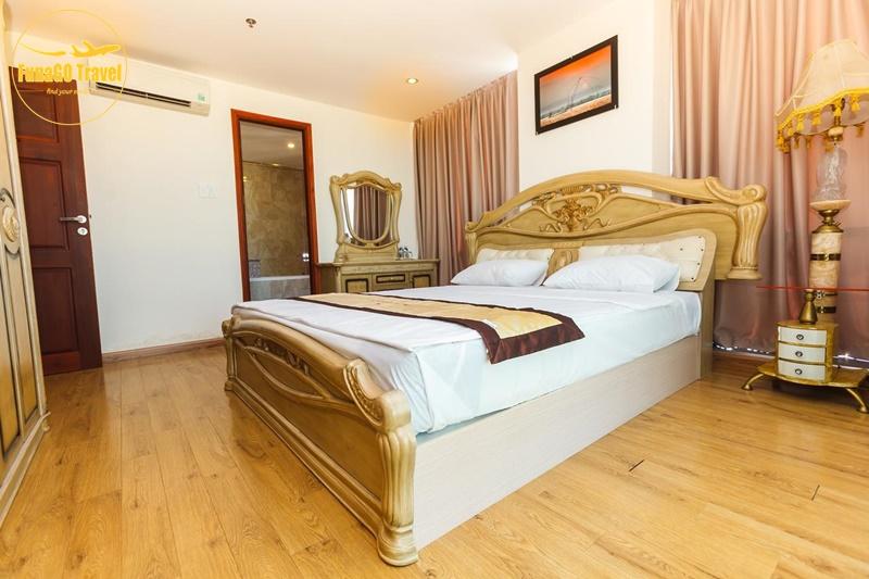 Khách sạn Nhat Linh Da Nang Hotel