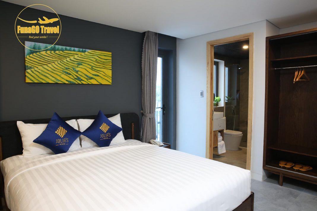 Khách sạn Jolia's House Đà Nẵng