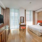 Khách sạn Sun River Hotel Đà Nẵng