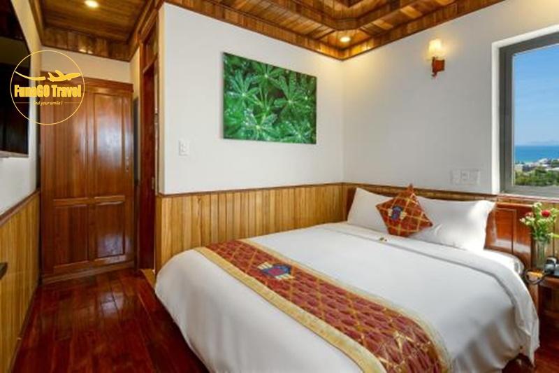 khách sạn Pham Gia Hotel Danang