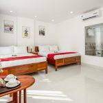 Khách sạn LUCA Hotel Đà Nẵng