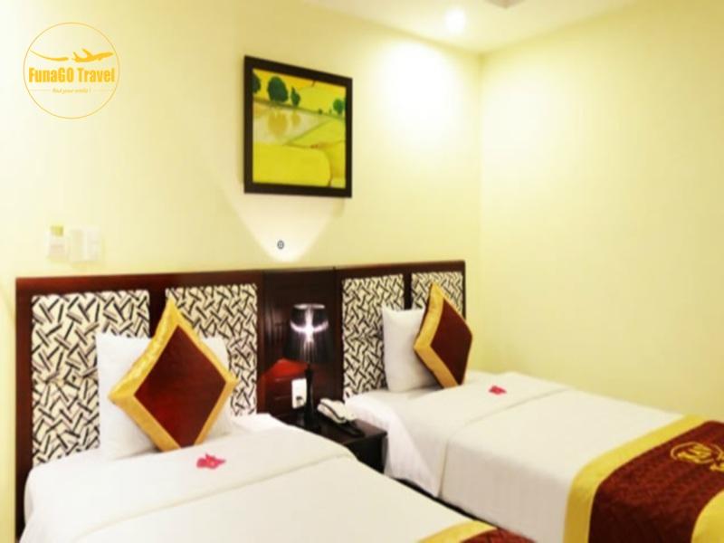 Khách sạn Kay Hotel Đà Nẵng