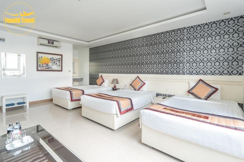 Khách sạn Jay Grand Hotel Đà Nẵng