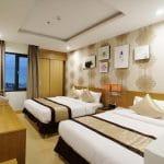 Khách sạn Bac Cuong Hotel Da Nang