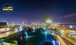 Rooftop stella maris đà nẵng