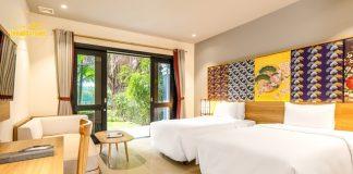 Khách sạn Mikazuki Đà Nẵng